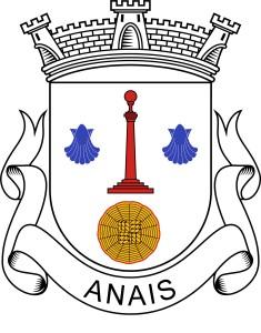 Freguesia de Anais